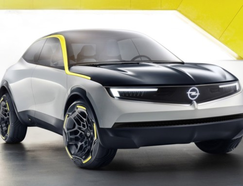 OPEL GT X EXPERIMENTAL, THE CONCEPT OF RENEWAL IS UNVEILED