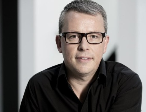 PIERRE LECLERCQ IS THE NEW HEAD OF CITROËN DESIGN