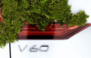 Volvo Agreement