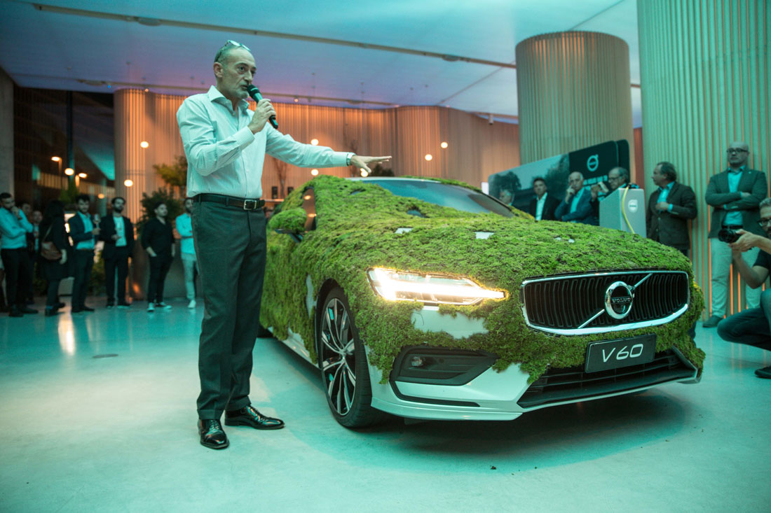 Volvo Agreement