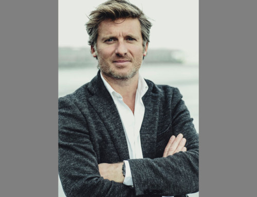 ALEXANDRE MALVAL HEAD OF DESIGN DAIMLER IN NICE
