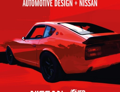 NISSAN AND IED BRAZIL, A PARTNERSHIP FOR FUTURE'S CAR DESIGNER