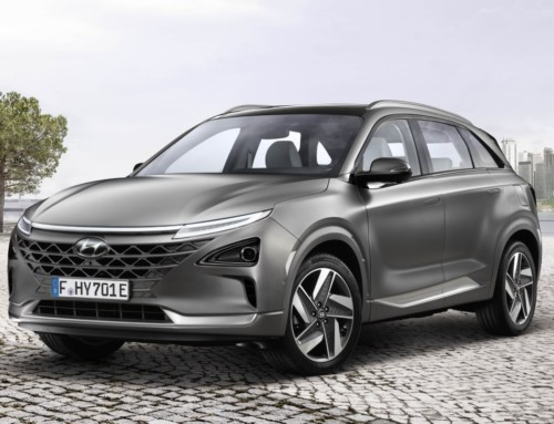 HYUNDAI NEXO, SUSTAINABLE DESIGN