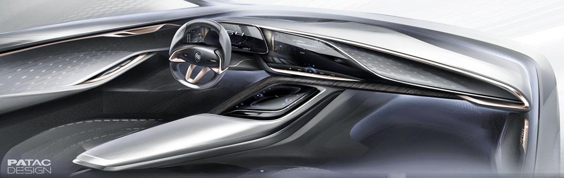 Buick Enspire