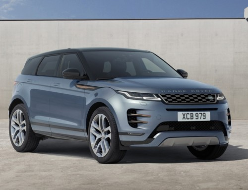 RANGE ROVER EVOQUE, COMPACT AND REFINED