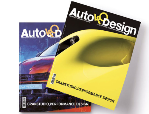 AUTO&DESIGN 40th ANNIVERSARY