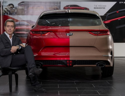 KIA PROCEED, KOREAN SHOOTING BRAKE