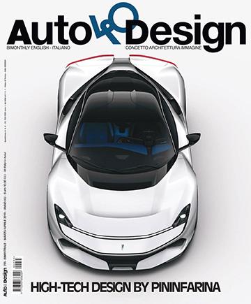 ARCHIVE - Auto&Design