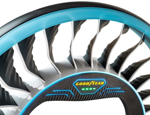 GOODYEAR, STYLE AND SAFETY