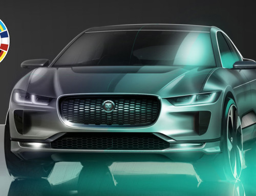 JAGUAR I-PACE IS THE 2019 CAR OF THE YEAR