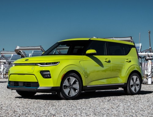 KIA E-SOUL AND E-NIRO: THE ELECTRIC OFFERING DOUBLES
