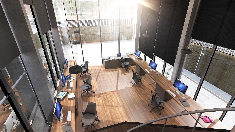 Nissan Design Studio