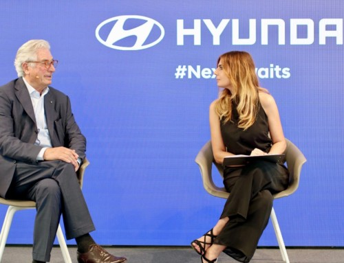 HYUNDAI: REDISCOVERING THE PAST WITH AN EYE ON THE FUTURE