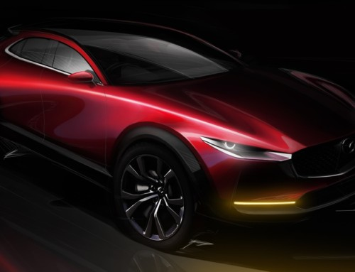 MAZDA CX-30, A MATTER OF REFLEXES