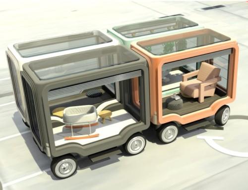 IL FUTURO DRIVERLESS DELL'ISTITUTO MARANGONI