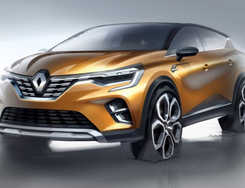 RENAULT CAPTUR, EVEN MORE SUV