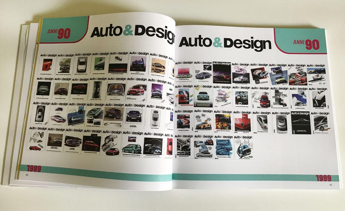 Catalogo A&D 40