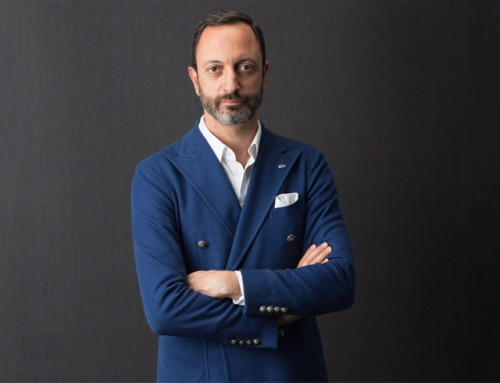 KARIM HABIB NEW HEAD OF KIA DESIGN CENTER