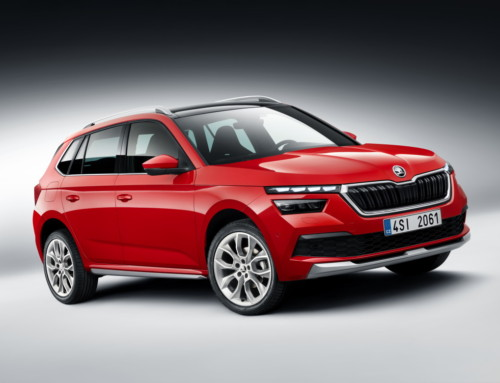SKODA KAMIQ, CITY SUV WITH A SPORTY TOUCH
