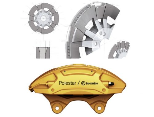 BREMBO STILE, PERFORMANCE AND INNOVATION