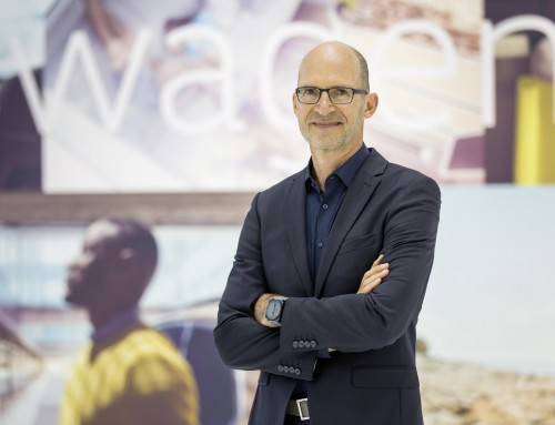 KLAUS BISCHOFF NEW HEAD OF VW GROUP DESIGN