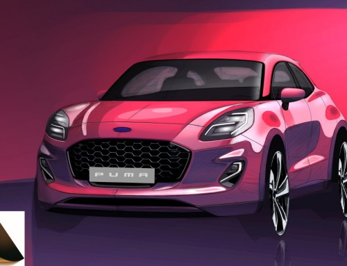LE FINALISTE DEL CAR OF THE YEAR 2020 | FORD PUMA