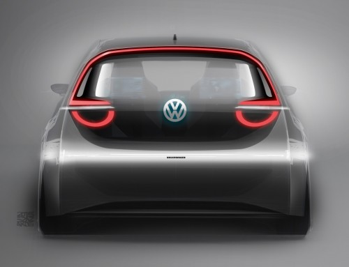 VOLKSWAGEN ID.3, ELECTRIC TURNING | CHAPTER 2