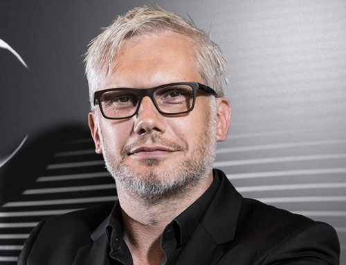 MATTHEW WEAVER NOMINATO VICE PRESIDENT NISSAN DESIGN EUROPE