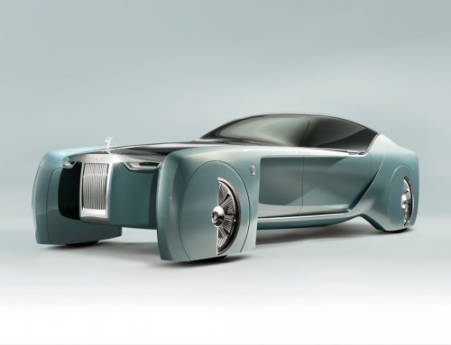 ROLLS-ROYCE YOUNG DESIGNER COMPETITION EXTENDED TO 1 JUNE