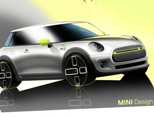 MINI COOPER SE, INNOVATION AND TRADITION