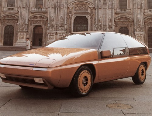 MAZDA AND THE MX CONCEPT HISTORY