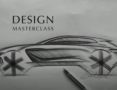 HOW TO DESIGN AN ASTON MARTIN DBX