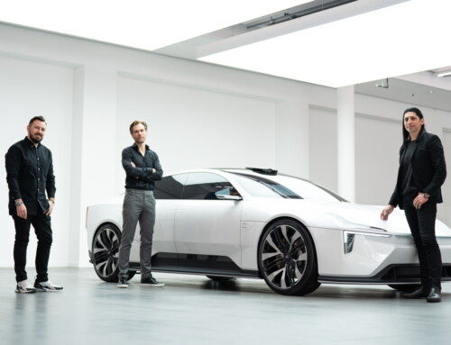 POLESTAR, A DESIGN CONTEST FOR THE FUTURE