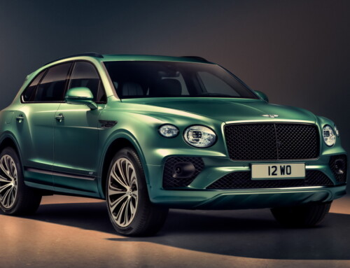 BENTLEY BENTAYGA, LUXURY AND POWER
