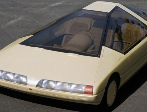 CITROËN CONCEPT CARS: VISIONARY CREATIONS
