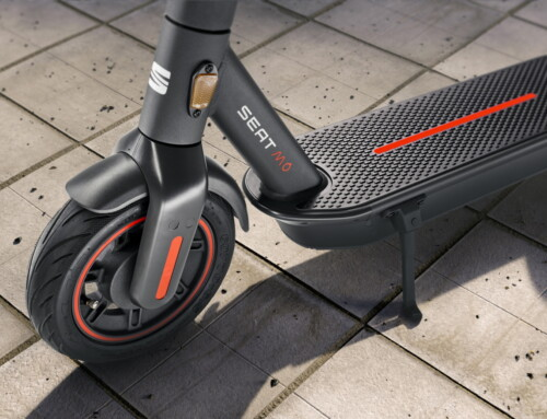 SEAT MÓ EKICKSCOOTER65: A PUSH TOWARDS THE FUTURE?
