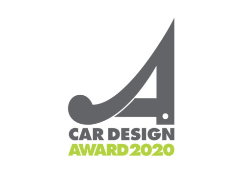 CAR DESIGN AWARD 2020, NUOVA DATA
