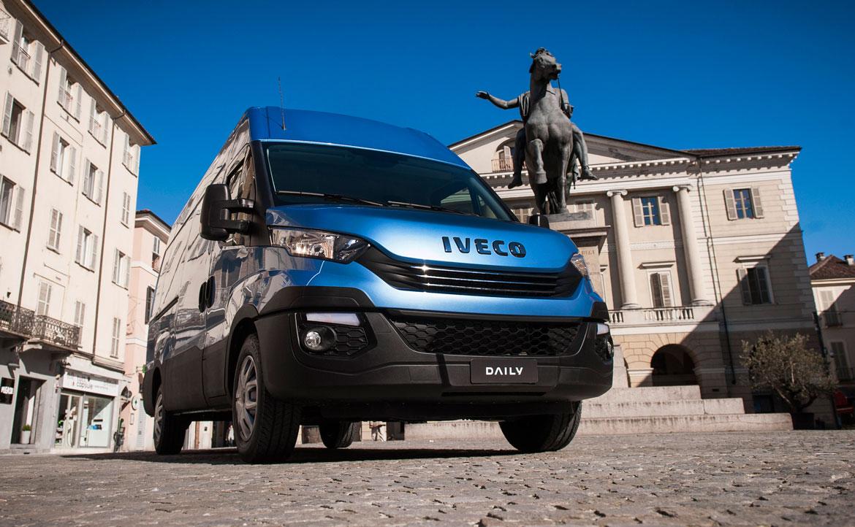 IVECO DAILY E6, CLEAN PROFITABILITY AND COMFORT - Auto&Design