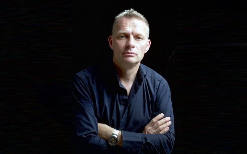 simon loasby nominato capo del design di hyundai china auto design. Black Bedroom Furniture Sets. Home Design Ideas