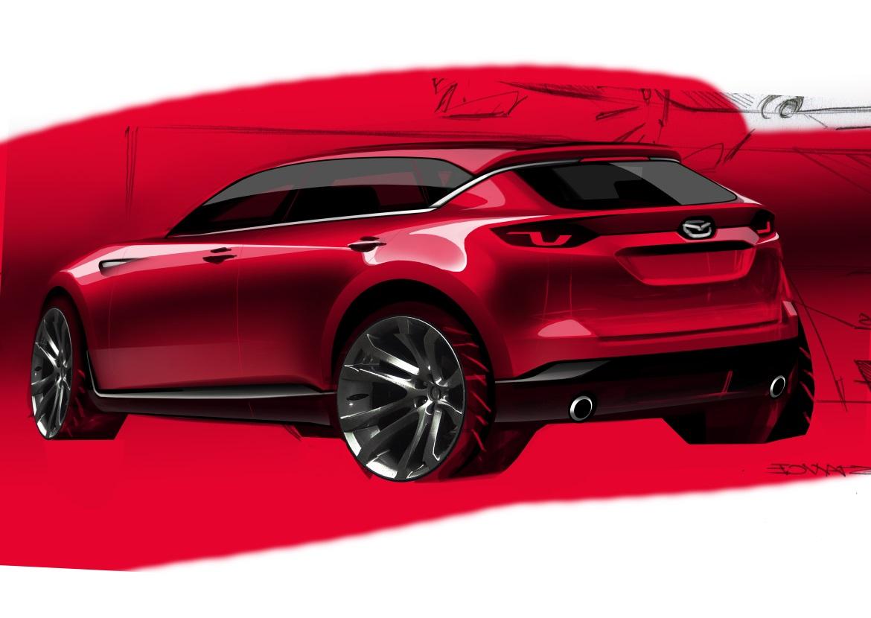 Mazda Cx 5 Espressed Energy Auto Design
