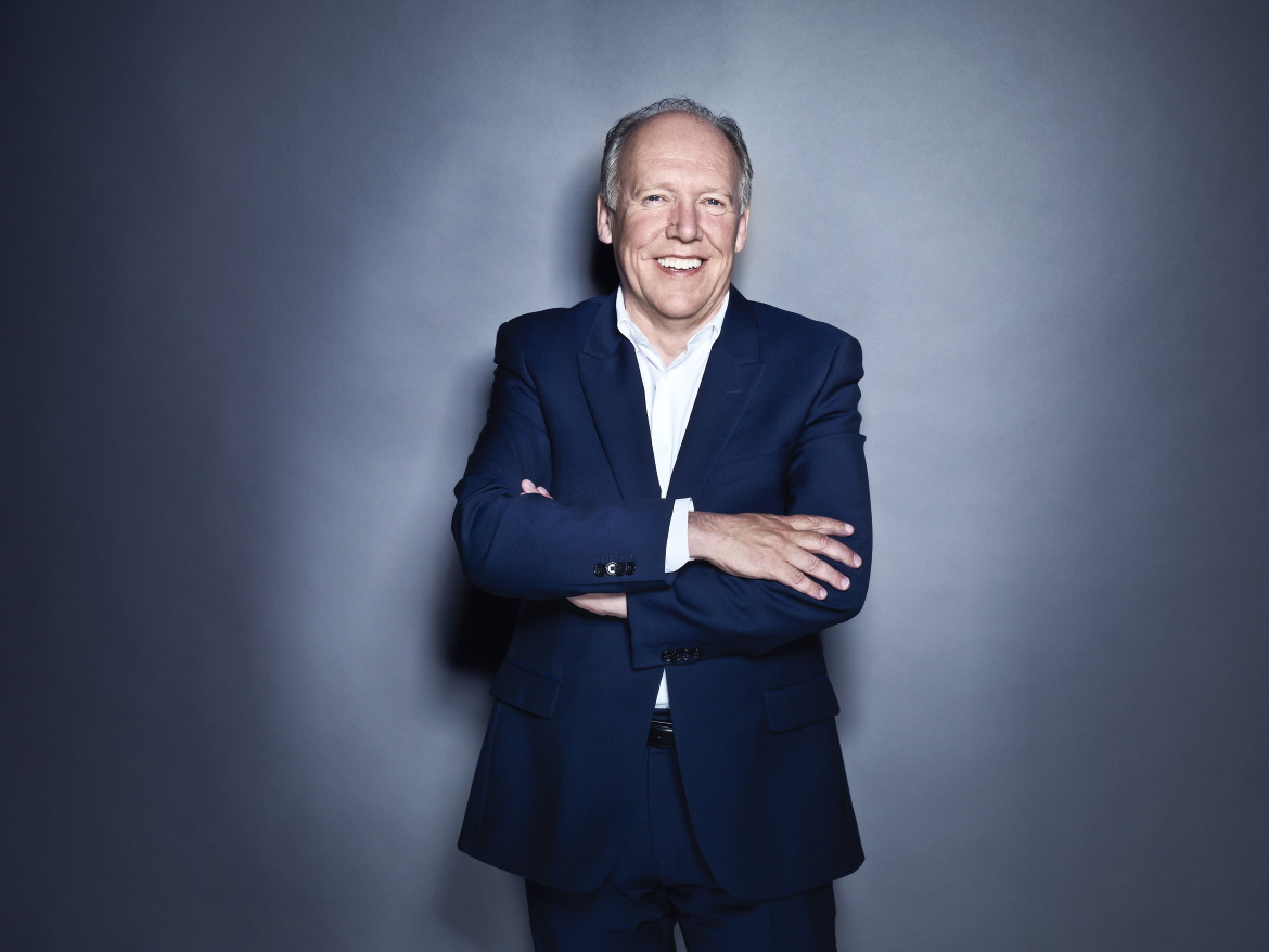 IAN CALLUM OPENS A NEW INDEPENDENT DESIGN COMPANY