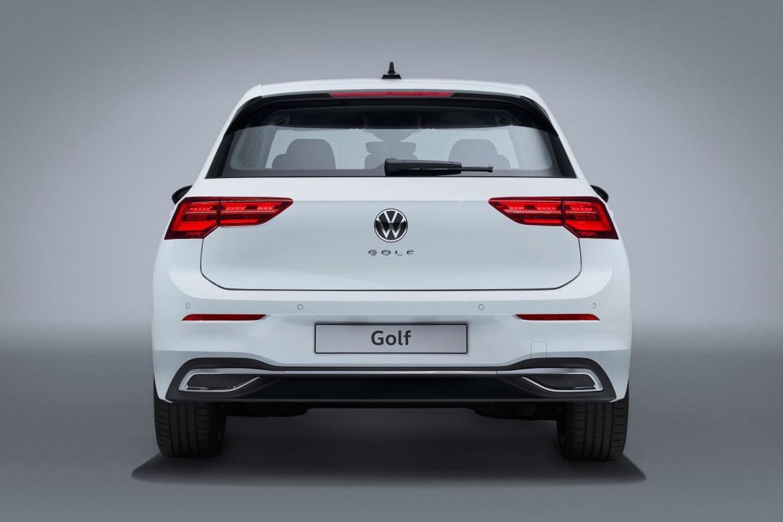 volkswagen golf 8 a new era auto design. Black Bedroom Furniture Sets. Home Design Ideas