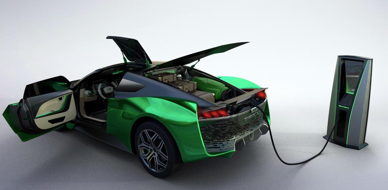GFG STYLE 2030, HYPER SUV FOR SAUDI ARABIA