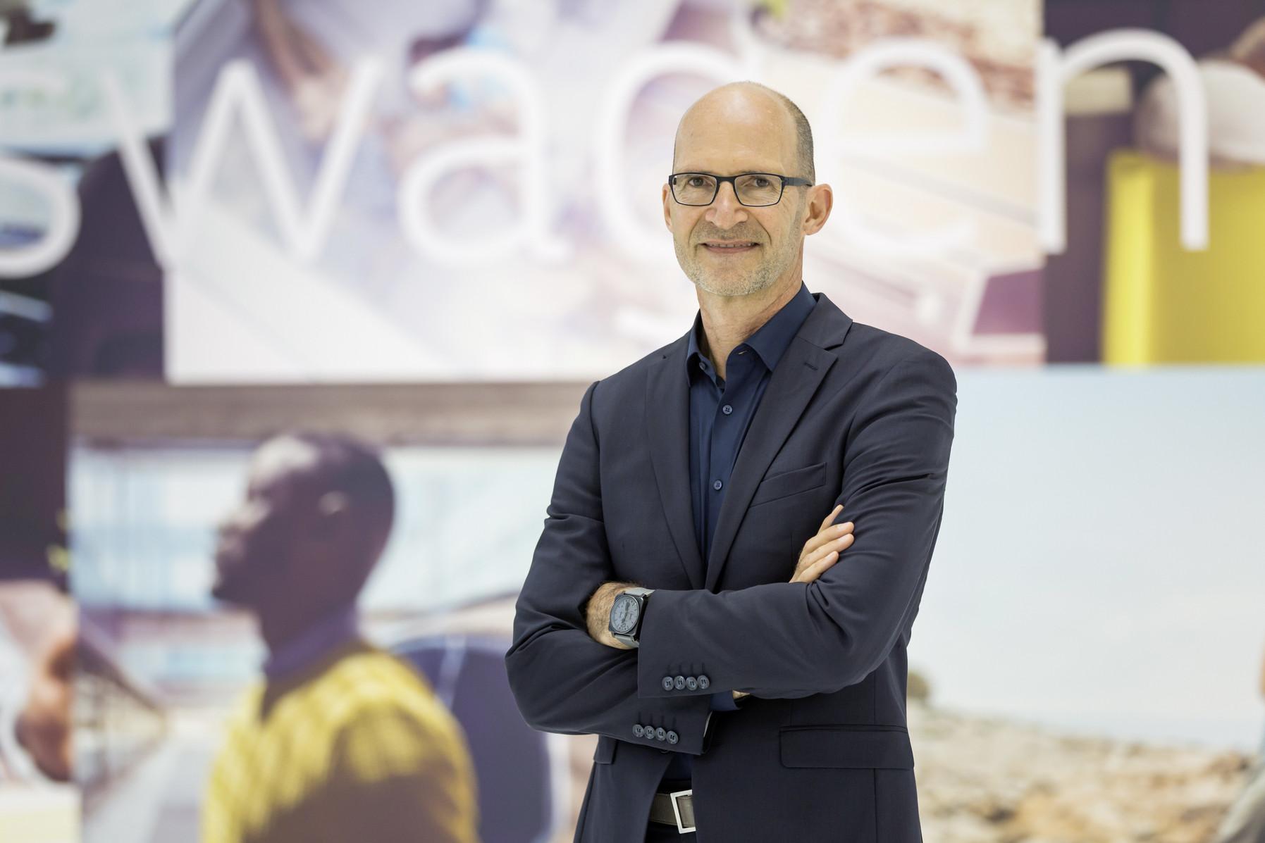 KLAUS BISCHOFF NEW HEAD OF VW GROUP DESIGN