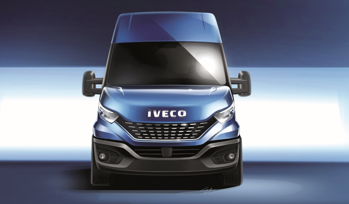 IVECO DAILY, A LOAD OF REFINEMENTS