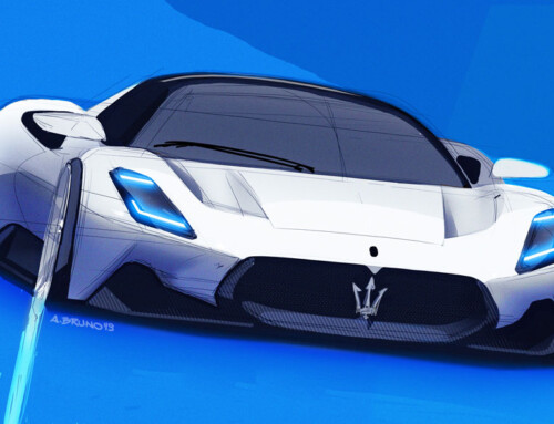 MASERATI MC20, A NEW ERA
