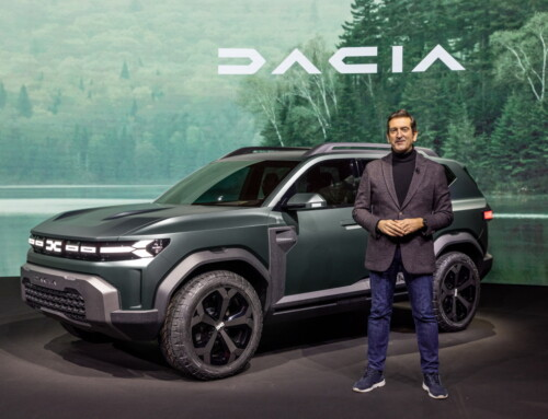 DACIA BIGSTER CONCEPT, STYLE AND CONCRETENESS (GALLERY)
