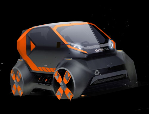 MOBILIZE, THE NEW MOBILITY ACCORDING TO RENAULT