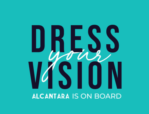 "AUTO&DESIGN E ALCANTARA LANCIANO IL CONTEST ""DRESS YOUR VISION"""
