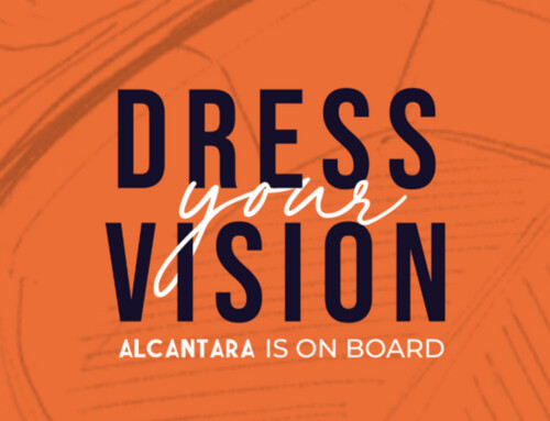 DRESS YOUR VISION CONTEST – ONE MONTH LEFT TO SEND YOUR PROJECTS (VIDEO)